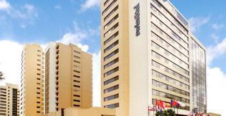 Swissotel Quito - Quito - Building