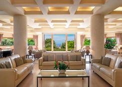 Tombolo Talasso Resort - Marina di Castagneto - Salon