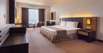 Bayview Hotel Georgetown Penang - ג'ורג' טאון - חדר שינה