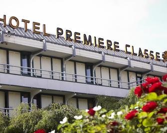 Premiere Classe Orleans Nord - Saran - Saran - Building