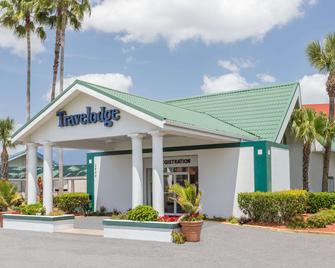 Travelodge by Wyndham Lakeland - Lakeland - Building