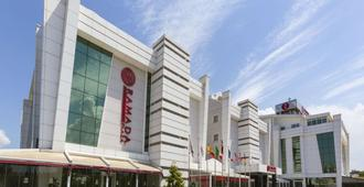 Ramada Plaza by Wyndham Izmit - İzmit