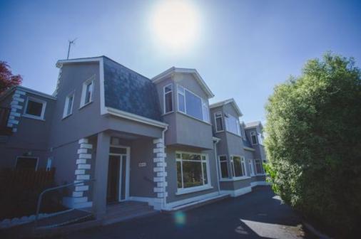 鑽石山鄉村別墅 - 瓦特福 - 沃特福德 - 建築