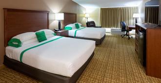 羅切斯特蓋斯特豪斯國際套房酒店 - 羅徹斯特 - 羅徹斯特 - 臥室
