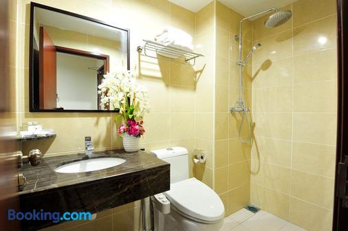 Grand Hallmark Hotel - Johor Bahru - Bathroom