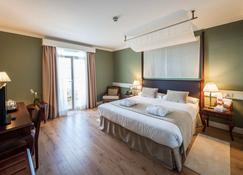 The Rock Hotel - Gibraltar - Habitació