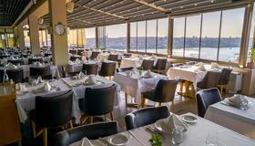 Radisson Blu Hotel, Istanbul Pera - Κωνσταντινούπολη - Εστιατόριο