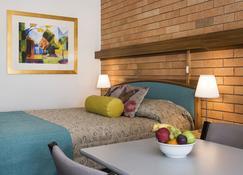 Ningana Motel - Mudgee - Rakennus