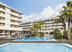 Aqua Hotel Onabrava & Spa - Santa Susanna - Piscina