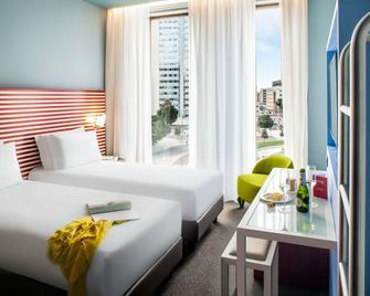 Hotel Glam Milano - Milan - Bedroom