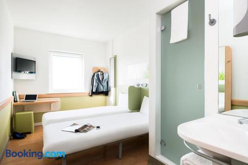 Ibis Budget Leeds Centre - Leeds - Bathroom