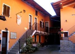 L'Antico Borgo - Caprie - Building