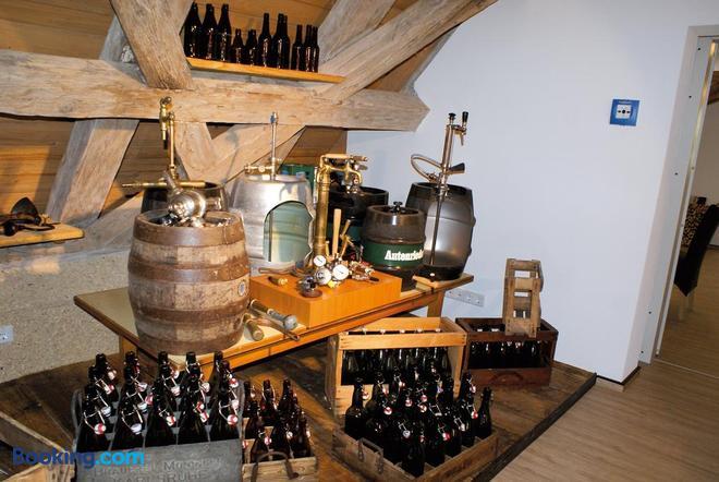 Autenrieder Brauereigasthof - Ichenhausen - Bar