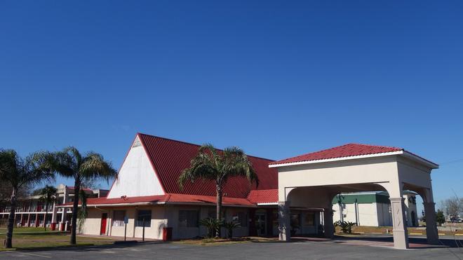 Baton Rouge West Inn - Port Allen - Building