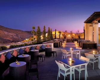 Mövenpick Resort Petra - Wadi Musa - Accommodatie extra