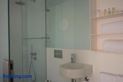 里斯本夜貓子男同志旅館 - 里斯本 - 里斯本 - 浴室