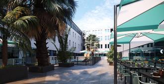 The Student Hotel Bologna - Болонья - Здание