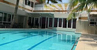 Djibson Hotels - Cotonou