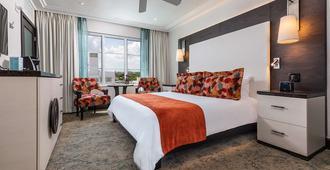The Palms Hotel & Spa - Miami Beach - Habitación
