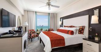 The Palms Hotel & Spa - Miami Beach - Soverom