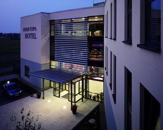 Heide Spa Hotel & Resort - Bad Duben - Building