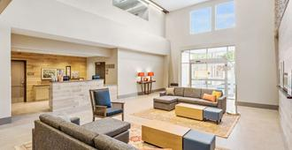 Country Inn and Suites by Radisson Flagstaff Downt - Flagstaff - Lobby