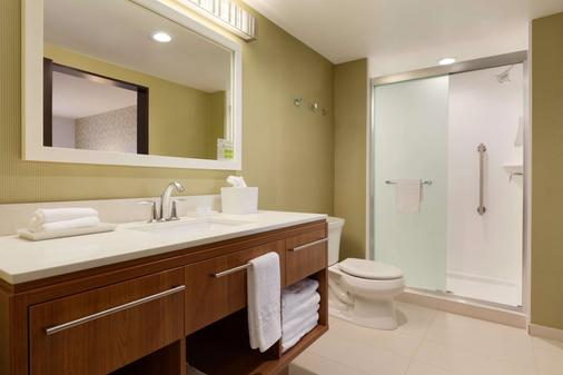 Home2 Suites by Hilton Oklahoma City South - Οκλαχόμα Σίτι - Μπάνιο