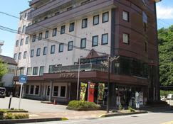 Hotel Platon - Chikuma - Building