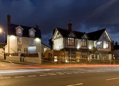 Linden House Stansted - Stansted (Essex) - Edificio