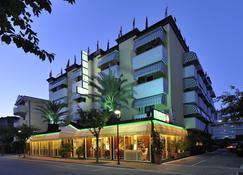 Hotel Al Prater - Lignano Sabbiadoro - Bina