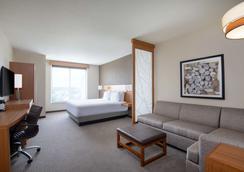 Hyatt Place Westminster Denver - Westminster - Phòng ngủ