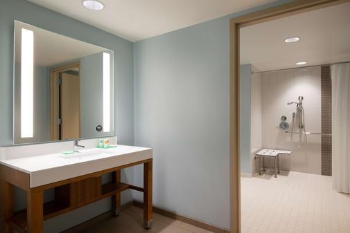 Hyatt Place Westminster Denver - Westminster - Phòng tắm