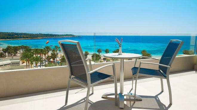 Hipotels Mediterraneo Hotel - Adults Only - Sant Llorenç des Cardassar - Balcony