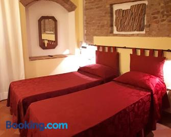 Hotel Il Castello - Certaldo - Schlafzimmer