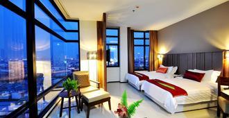 Grand Howard Hotel - Bangkok - Habitación