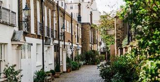 Le Relais de Saint-Preuil, The Originals Relais (Relais du Silence) - Cognac - Außenansicht