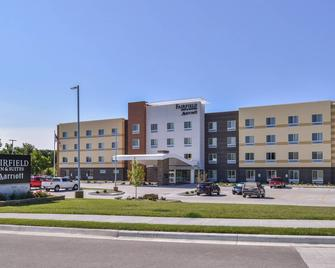 Fairfield Inn & Suites by Marriott St. Joseph - St Joseph - Building