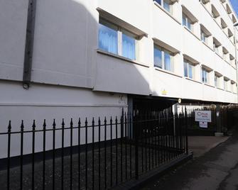 Citrus Hotel Cheltenham By Compass Hospitality - Cheltenham - Building