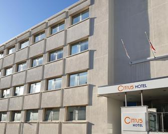 Citrus Hotel Cheltenham By Compass Hospitality - Челтенхам - Building