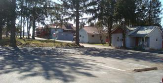 Red Mill Inn Motel - Branchburg - Vista del exterior