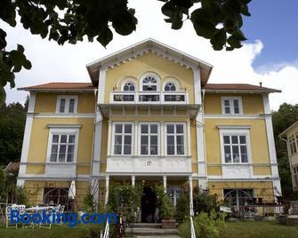 The Piano Shop - Gränna - Building