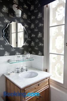 Palihouse Santa Monica - Santa Monica - Bathroom