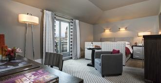 Rocco Forte Hotel De Rome Berlin - Berlin - Building