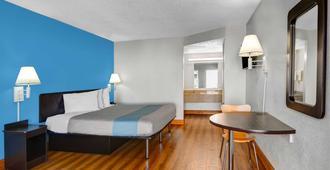 Motel 6 Atlanta Ga - Atlanta - Bedroom
