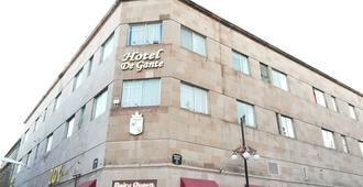 Hotel De Gante - San Luis Potosí
