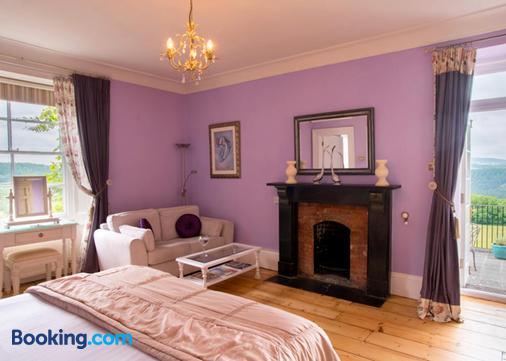 The Horn Of Plenty - Tavistock - Bedroom
