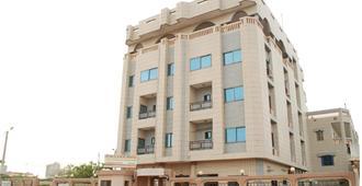 Sea View Hotel - Cotonou