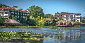 Hotel Insula Neptun - Neptun - Vista del exterior