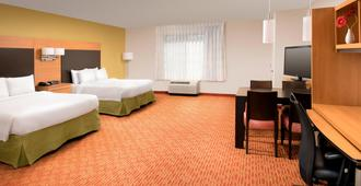 Towneplace Suites Eagle Pass - Eagle Pass