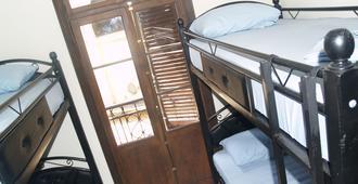 Tanjalucia Hostel - Tangier - Bedroom
